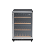 EURO 154 litre Indoor Wine Cooler - E150WSCS1