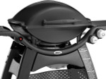 WEBER Family Black Q3100 Nat Gas 56017224