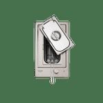 30cm Domino Fryer - EMJFR30SX