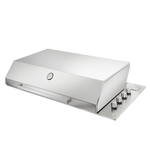 Ilve Professional Built-in BBQ With HOOD - ILBBQ316(limited stock)
