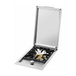 Beefeater Signature Proline ™ Built-in Side Burner - BSW318SA
