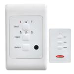 Heatstrip Optional Controller To Suit All Heatstrip Electric Heaters - TT-MTM