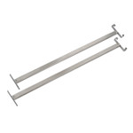 Heatstrip 900mm Extension Pole Kit To Suit Max Range