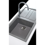 Artusi Granitek Series Single Sink