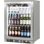Outdoor Rhino ENVY 1 Door Bar Fridge Left Hand Hinge