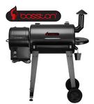 BOSSTON  450 PELLET SMOKER