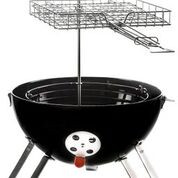 Basket and pole only (BBQ base not included)
