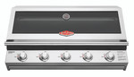 Beefeater 2000s 5 Burner Built-in BBQ BSB2050SA