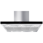 ARTUSI OUTDOOR RANGEHOOD 1200mm ACH12BBQB