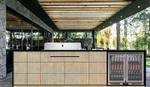 Artusi BBQ 316SS ++ Outdoor Kitchen Series