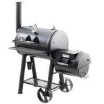 Hark Chubby Offset Smoker - HK0536