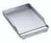 Stainless steel griddle plate- Optional extra