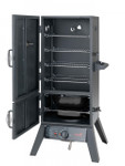 HARK 2 Door Gas Smoker  - HK0522
