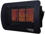Bromic Tungsten Smart-heat 300  Natural Gas Outdoor Heater