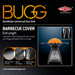 BUGG ACCESSORIES/BBQ Covers (FULL LENGTH) BB94560