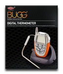 BUGG Digital Thermometer BB94982