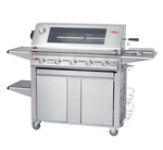Beefeater BS19650 Signature Plus 5 Burner Mobile LPG BBQ