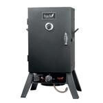 HARK Patio Gas Smoker  - HK0528