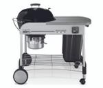 WEBER Performer Premium Kettle - Black w GBS grill K15401024