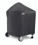 WEBER ACCESSORIES/BBQ Covers Performer Silver Deluxe 57cm 7449