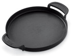 WEBER GBS Cast Iron Griddle 7421