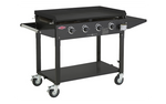 Beefeater BD16640 Clubman 4 Burner Mobile LPG Gas BBQ