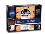 BRADLEY Special Blend Bisquettes 48 Pack SB48