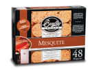 BRADLEY Mesquite Bisquettes 48 Pack MQ48