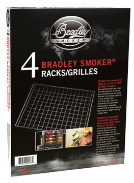 Food Smoking with Master Chef Brett McGregor on the Bradley Smoker
