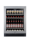 VINTEC 100btl Beer and Wine Bar V40BVCS3