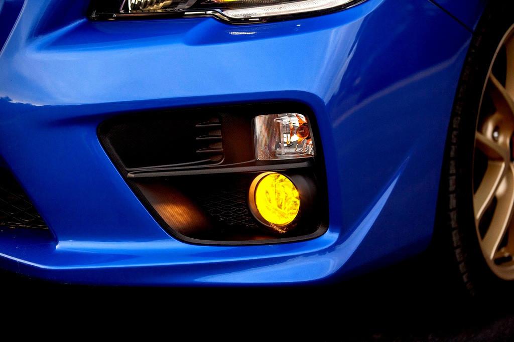 2008 2010 Subaru Wrx Sti Impreza Sedan Hatchback Fog
