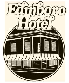 Edinboro Hotel