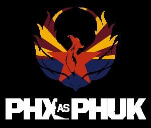 Phx As Phuk logo