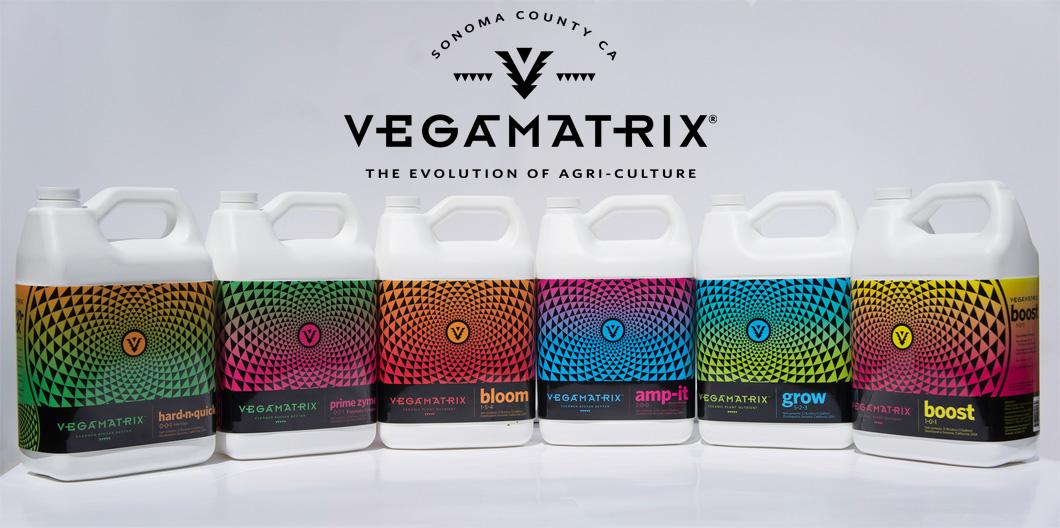 Vegamatrix