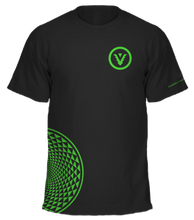 Vegamatrix - mens - green (front)
