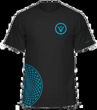Vegamatrix - mens - blue (front)
