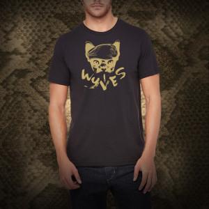 Smokin' Pussy T-Shirt