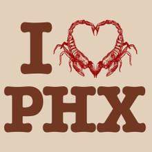 I (Scorpion) Phx