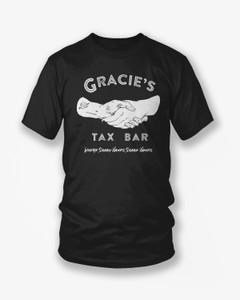 Gracie's: Shaky Hands