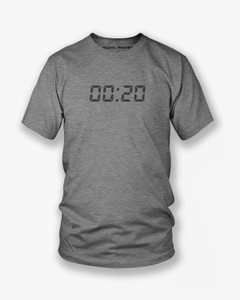 20 Seconds Tee