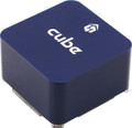 The Cube Blue