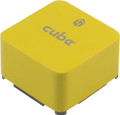 The Cube Yellow
