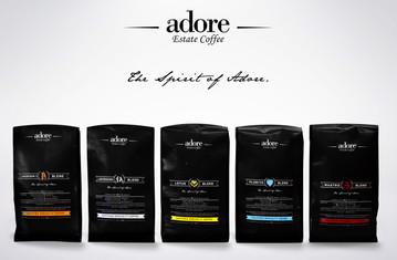5 Blend Starter Pack