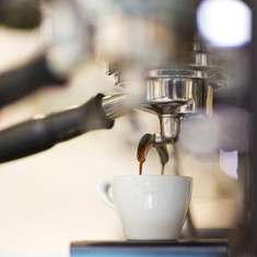 Refine your Barista skills