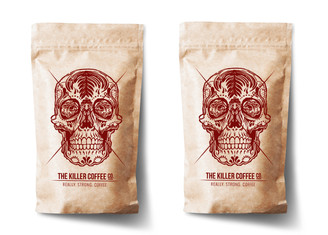 SPECIAL OFFER - 2x Killer Coffee