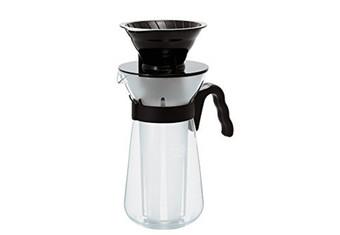 Hario V60 Fretta Ice Coffee Maker + Adore Estate Coffee