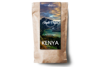 Single Origin - Kenya