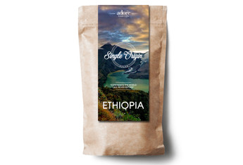 Single Origin - Ethiopia