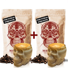 Killer Coffee Mates Pack