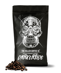 Killer Coffee Darkerside Blend